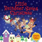 Little Reindeer Saves Christmas