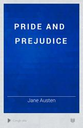 Pride And Prejudice Book PDF