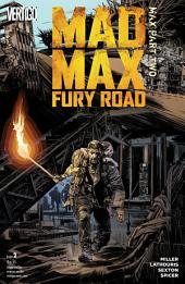 Mad Max: Fury Road: Mad Max (2015-) #2