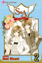 S.A: Volume 2