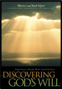 Discovering God S Will Book PDF