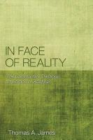 In Face of Reality PDF