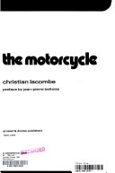 Download The Motorcycle Book