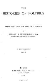 The Histories: Volume 1