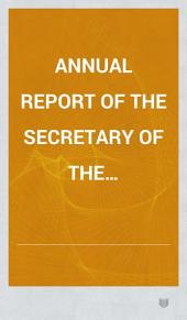 Annual Report of the Secretary of the Massachusetts State Board of Agriculture: Volume 7