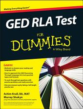 GED RLA For Dummies