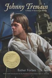 Johnny Tremain Book PDF