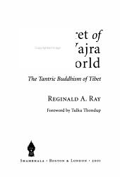Secret Of The Vajra World Book PDF