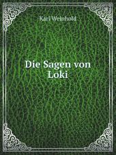 Die Sagen von Loki