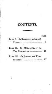 Subjects on divinity and morality, adapted for academies of both sexes: Volume 9