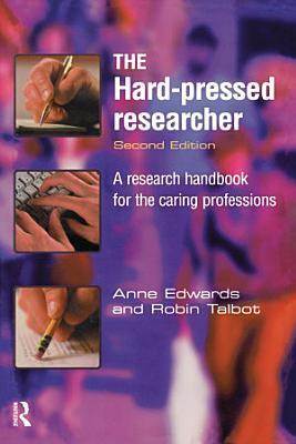 The Hard pressed Researcher PDF