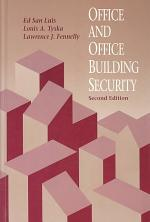 Office and Office Building Security