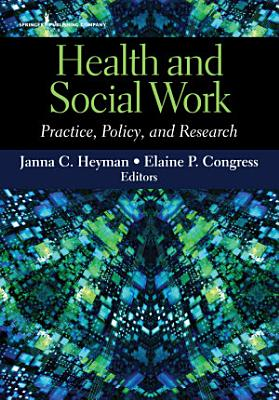 Health and Social Work
