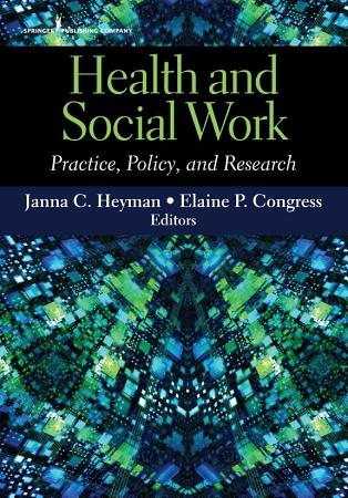 Health and Social Work PDF
