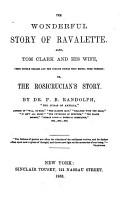 The Wonderful Story of Ravalette PDF