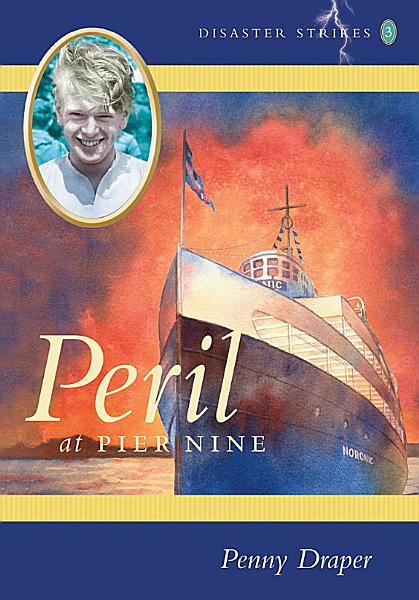 Download Peril at Pier Nine Book