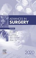 Advances in Surgery  E Book PDF