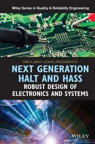 Next Generation HALT and HASS PDF