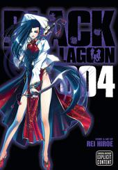 Black Lagoon: Volume 4