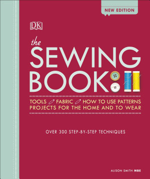 The Sewing Book New Edition
