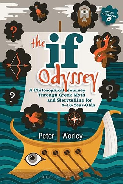 Download The If Odyssey Book