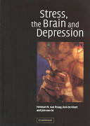 Stress, the Brain and Depression