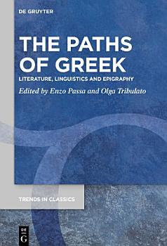 The Paths of Greek PDF