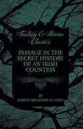 Passage in the Secret History of an Irish Countess