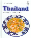 The Cooking of Thailand