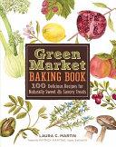 Green Market Baking Book PDF