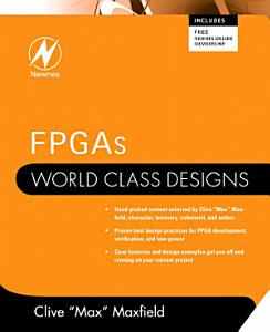 FPGAs  World Class Designs