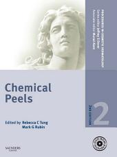 Procedures in Cosmetic Dermatology Series: Chemical Peels E-Book: Edition 2