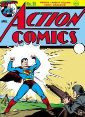 Action Comics (1938-) #35