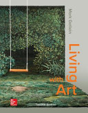 Loose Leaf for Living with Art Book