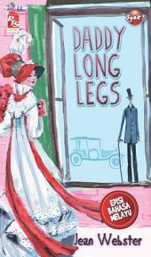 Daddy Long Legs - Edisi Bahasa Melayu
