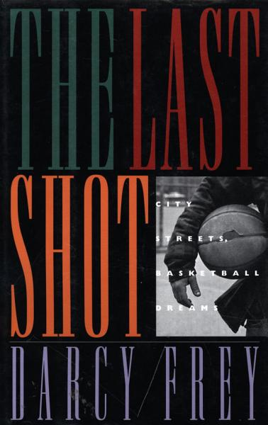 Download The Last Shot Book