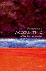 Accounting A Very Short Introduction Book PDF