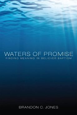 Waters of Promise PDF
