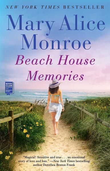 Download Beach House Memories Book