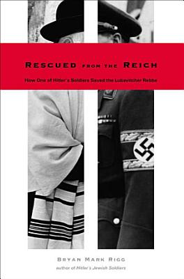Rescued from the Reich