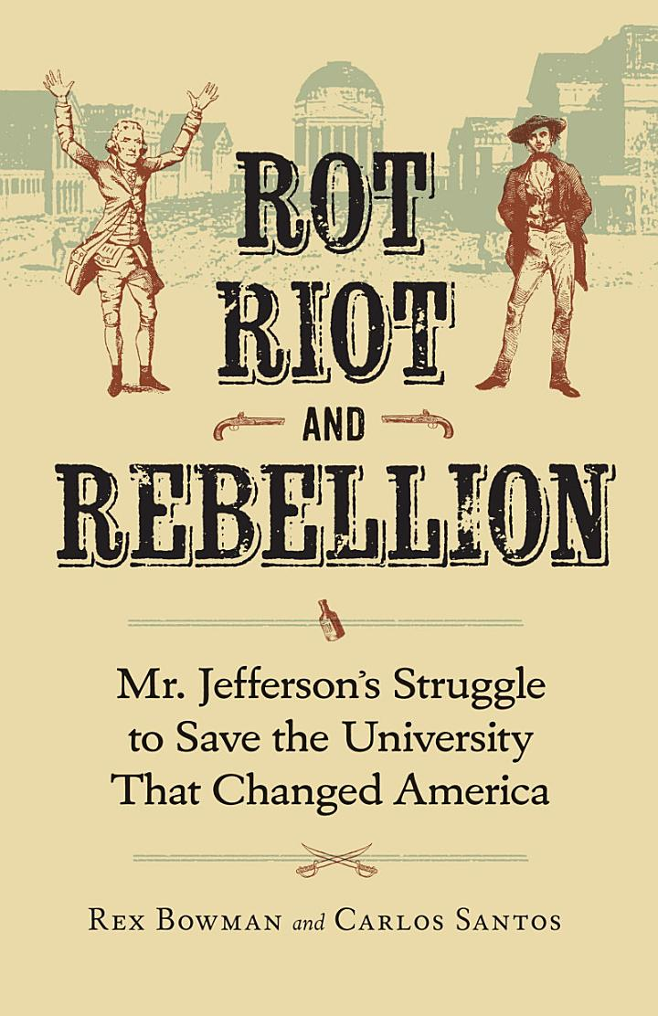 Rot, Riot, and Rebellion