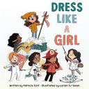 Dress Like A Girl Book PDF