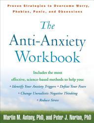 The Anti Anxiety Workbook Book PDF