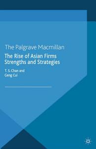 The Rise of Asian Firms