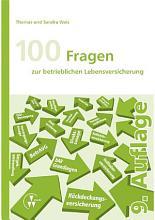 100 Fragen zur betrieblichen Lebensversicherung PDF