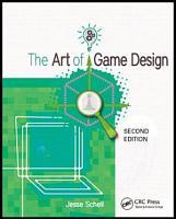 The Art of Game Design PDF