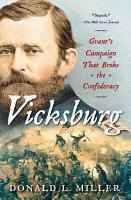 Vicksburg PDF