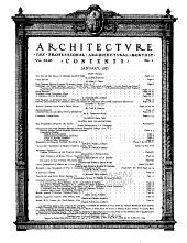 Architecture: Volumes 43-44