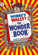 Where s Wally Wonder Book