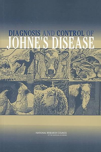 Download Diagnosis and Control of Johne s Disease Book